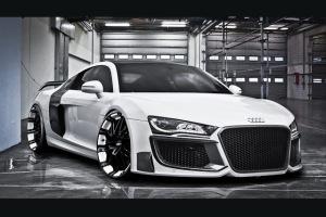 Regula-Tuning-Audi-R8-front-quarter